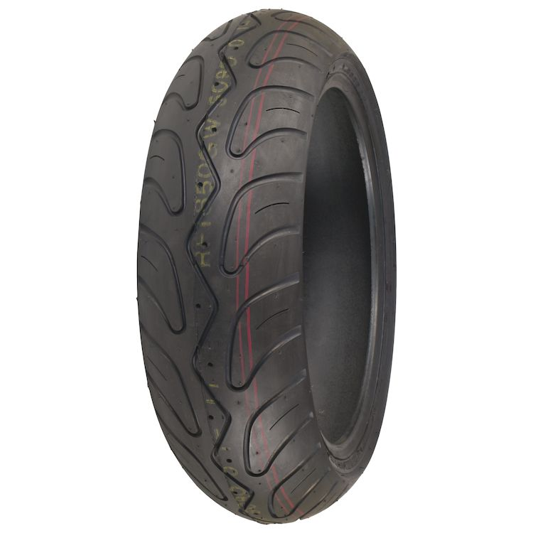 Shinko 006 Podium Rear Tires
