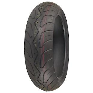 Shinko 006 Podium Rear Tires