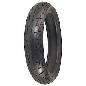 Shinko 009 Raven Tires
