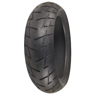 Shinko 009 Raven Rear Tires