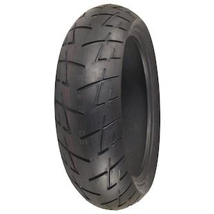 Shinko 009 Raven Rear Tires