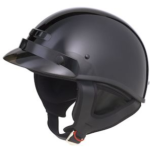 GMax GM35 Fully Dressed Helmet - Solid