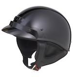 GMax GM35 Fully Dressed Helmet - Solid