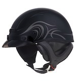GMax GM35 Derk Fully Dressed Helmet