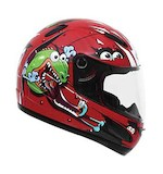 GMax Youth GM39 Lizard Helmet