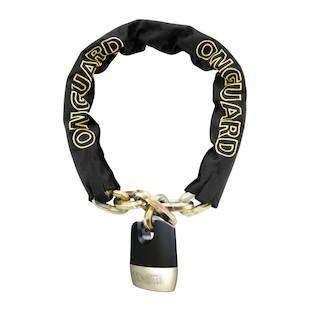OnGuard Beast 5017 / 5018 Chain With Padlock