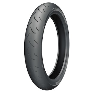 Michelin Power Race Two Compound Technology Tires - Medium Soft