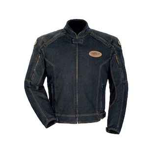 Cortech DSX Denim Jacket