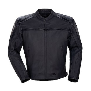 Tour Master Coaster 2 Leather Jacket