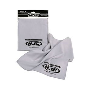 HJC Face Shield Cleaning Cloth