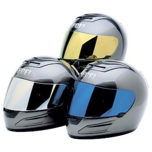 Shoei CX-1 Spectra  Shield