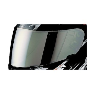 Shoei CX-1V Spectra Face Shield