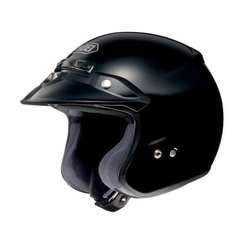 shoei rj platinum r helmet revzilla. Black Bedroom Furniture Sets. Home Design Ideas