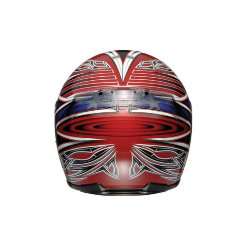 shoei rf1000 gobert replica helmet revzilla