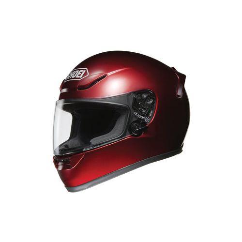 solid color shoei helmets revzilla