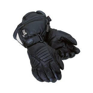 Tour Master Winter Elite Gloves (size SM)