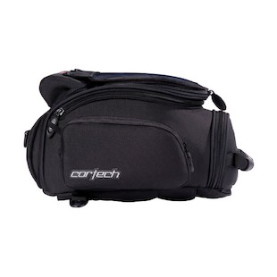 Cortech Super 18 Liter Tank Bag