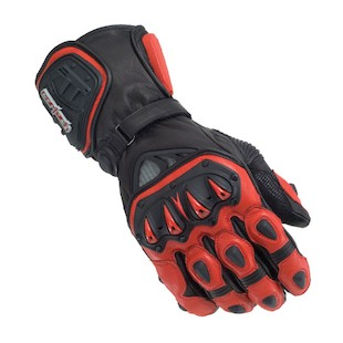 Cortech Adrenaline Gloves (SM)