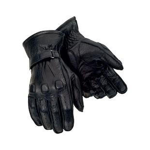 Tour Master Deerskin Gloves
