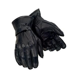 Tour Master Deerskin Gloves