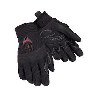 Tour Master Women's Airflow Gloves