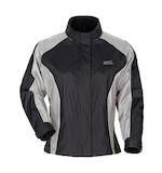 Tour Master Women's Sentinel Rain Suit Jacket
