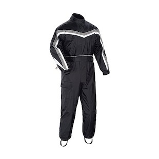Tour Master Elite Series II 1 Piece Rain Suit