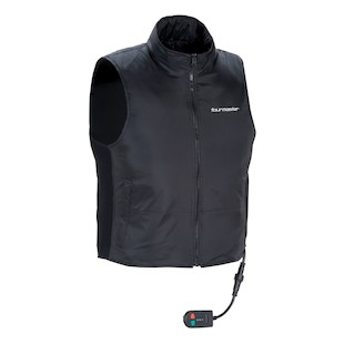 Tour Master Synergy Heated Vest Liner With Collar