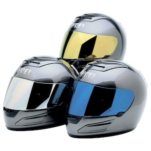 Shoei CX-2 Spectra Face Shield