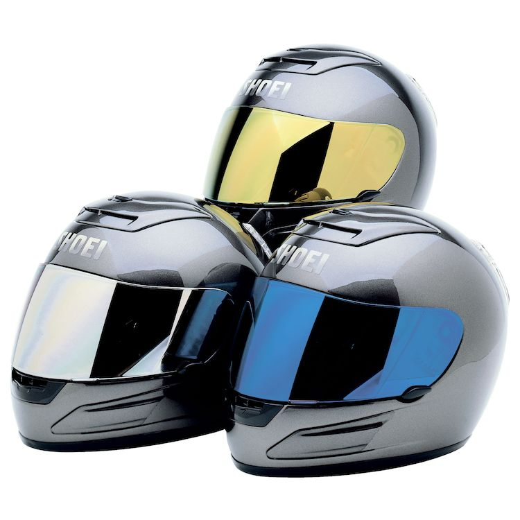 4558e48d9ee Shoei CX-2 Spectra Face Shield - RevZilla