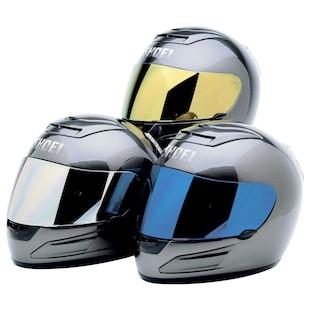 Shoei CX-2 Spectra Face Shield