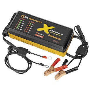 Xtreme Charge by Pulsetech Battery Maintenance System