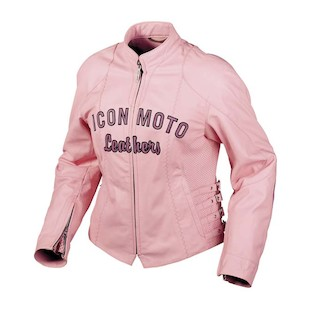 Icon Women's Bombshell Jacket
