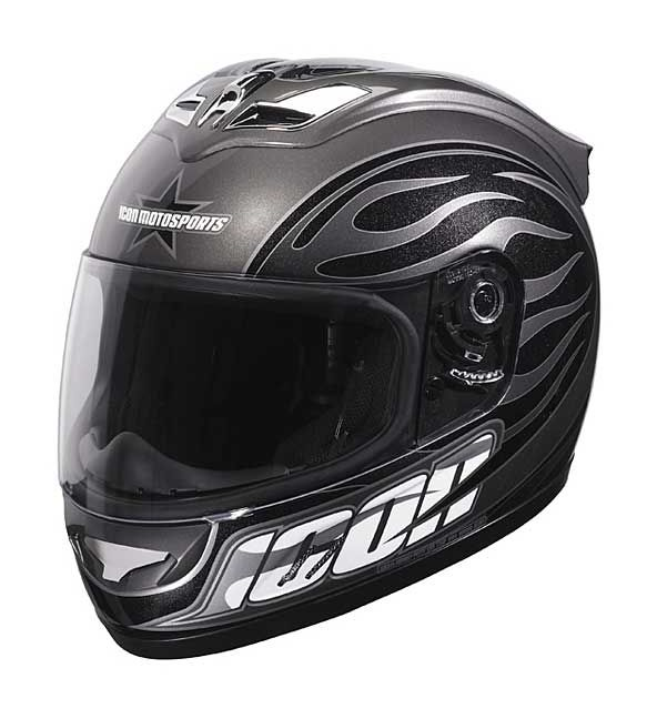 Speed and Strength SS1600 Cruise Missile Helmet - RevZilla
