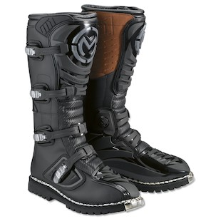 Moose M1 Boots