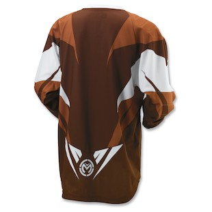 Moose XCR Jersey (Color: Bronze / Size: 2XL)