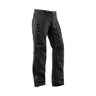 Icon Automag Leather Pants