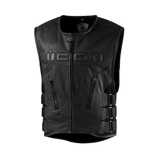 Icon Skull Regulator Vest