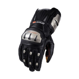 Icon TiMax TRX Long Gloves (black 2XL only)