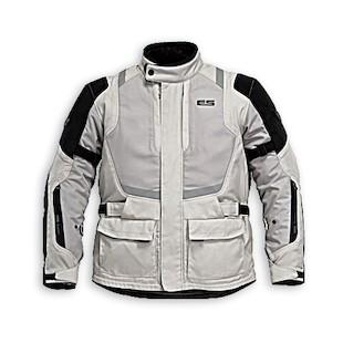 e7e11b7d37a Взех си сиво на цвят, защото в жегите ако карам с черни дрехи се сварявам.  Предимства - мрежеста материя на гърдите и на гърба. В горещо време се  проветрява ...