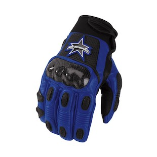 Icon Merc Short Glove - 2XL