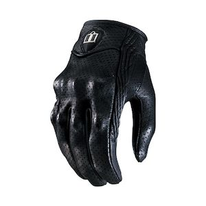 Icon Pursuit Perforated Women's Gloves