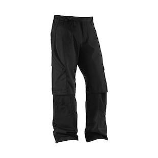 Icon Arc Textile Overpants