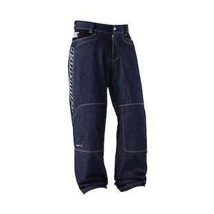 Icon Insulated Denim Pants
