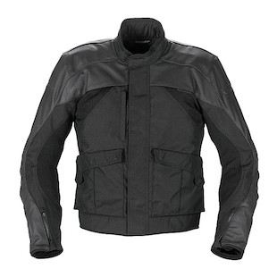 Alpinestars Neo Leather Textile Jacket