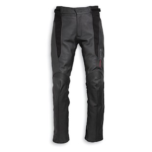 REV'IT! Women's Marryl Leather Pants (38)