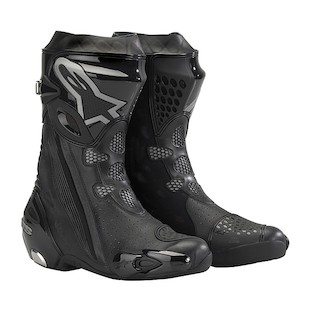 Alpinestars Supertech R Vented Boots - Closeout