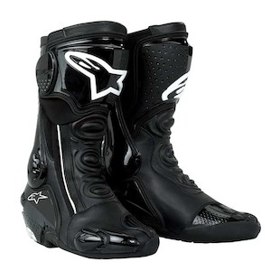 Alpinestars S-MX Plus Boots (Discontinued)