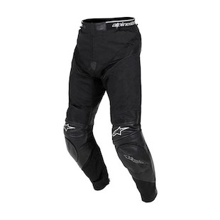 Alpinestars A10 Sport Leather / Textile Pants