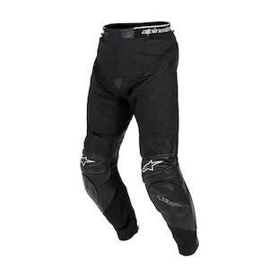 Alpinestars A10 Sport Leather / Textile Pants